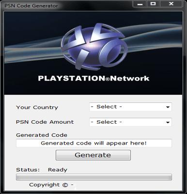 PSN-Code-Generator-2014