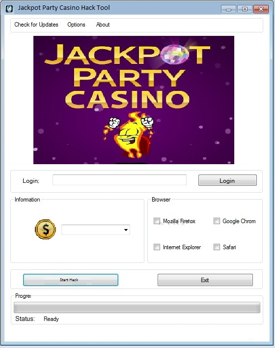 download full version download jackpot party casino hack tool 2014 ...