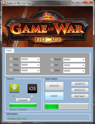game of war fire age hack cheats
