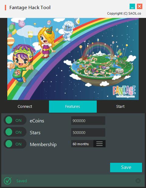 Free fantage ecoin star membership hack generator